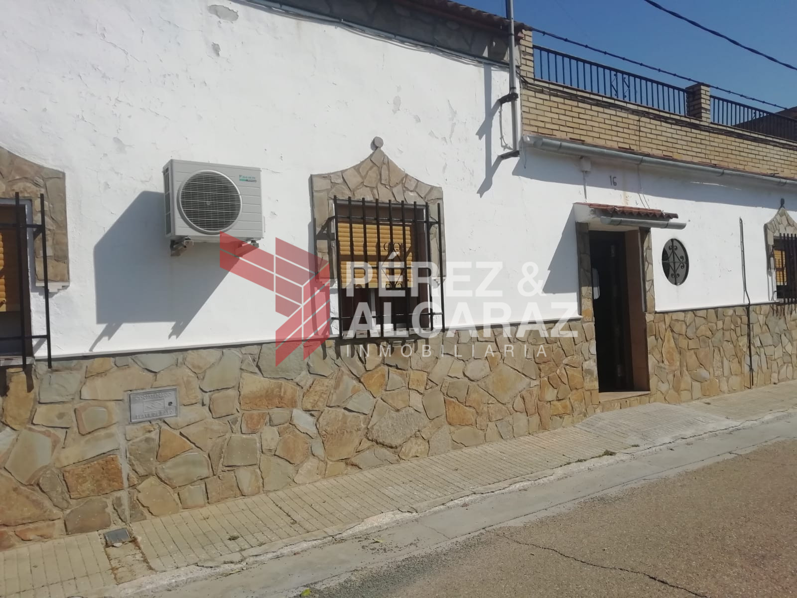 Casa en calle Ronda Sur