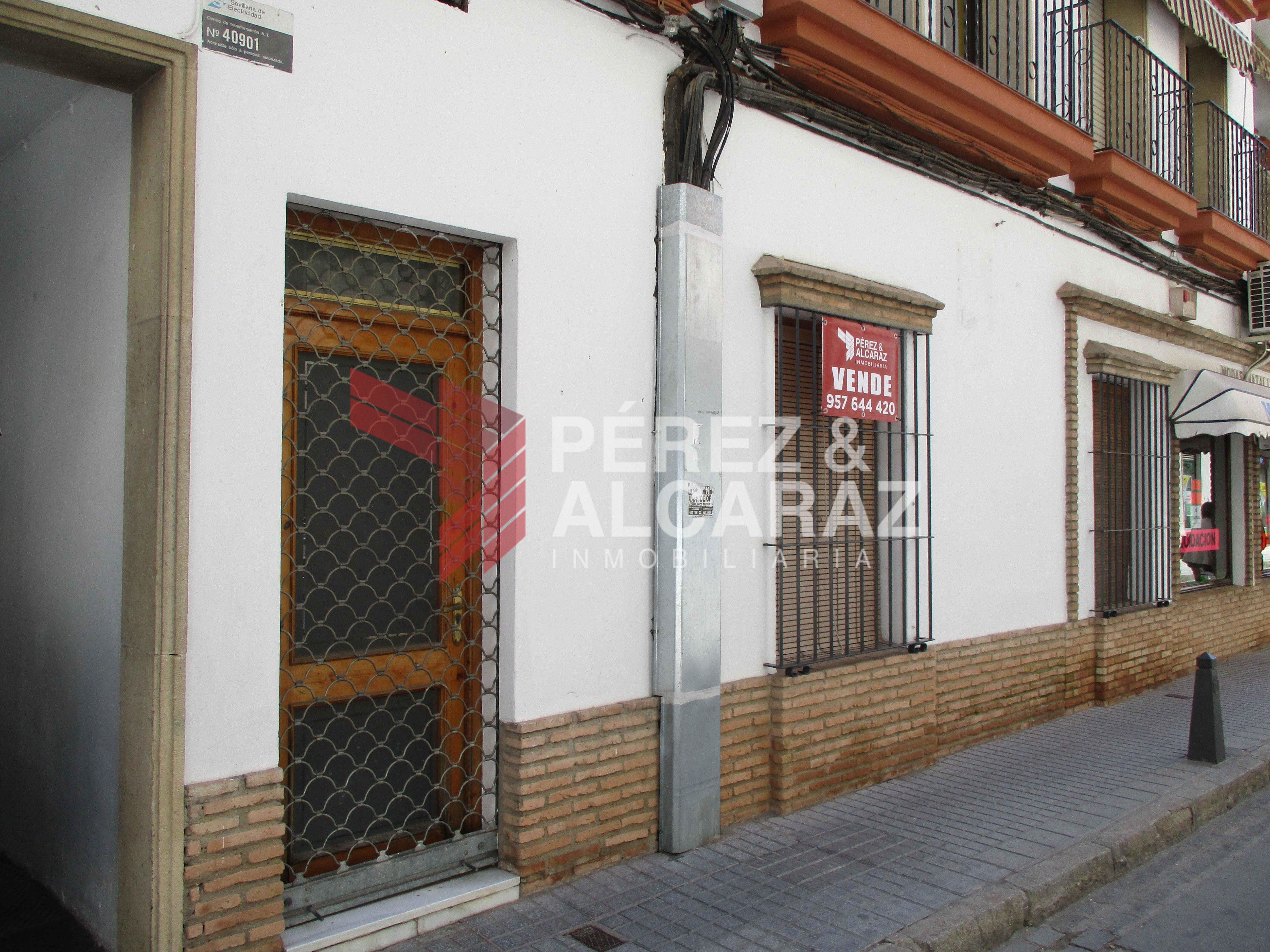 Local en calle Cigüela